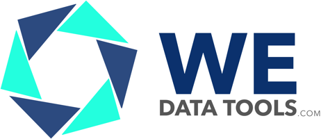 WE Data Tools